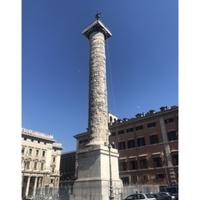 Column of Marcus Aurelius .pdf
