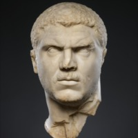 Marble portrait of the emperor Caracalla - The Metropolitan Museum of Art.jpg